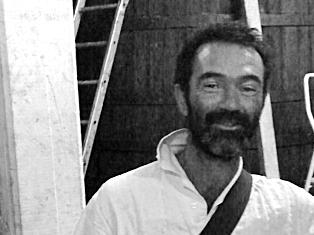 Fabien Bergeron