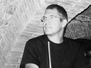 Carlos Parenti